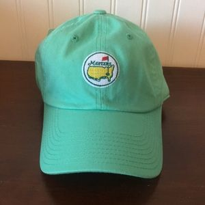 NWT Masters Hat